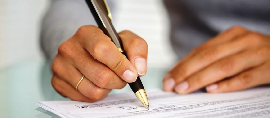 Hogyan készüljünk fel az ügyvéd előtti szerződéskötésre?