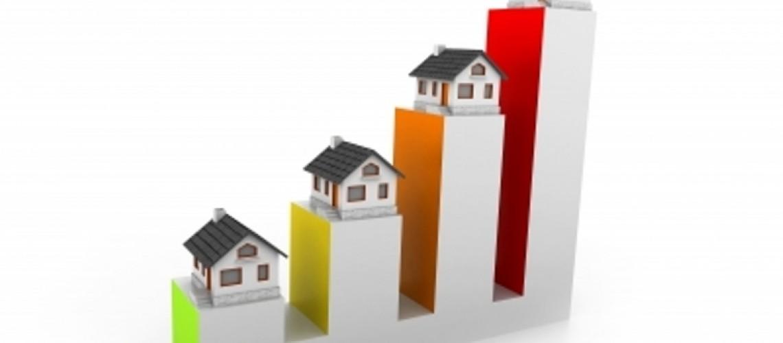Meddig emelkednek még a lakásárak?