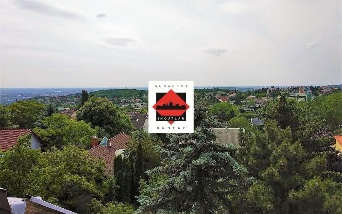 Budapest II. kerületi ingatlanok