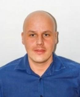 Mlinarik László